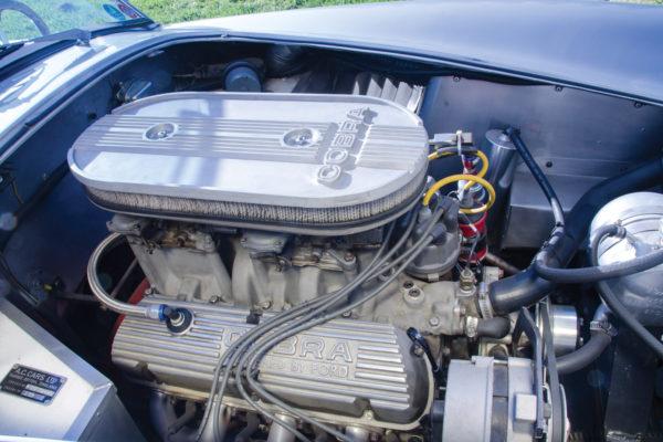 John Custom Cobra C3