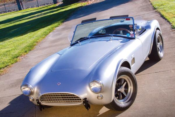 John Custom Cobra D2