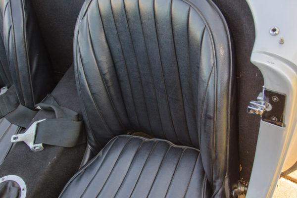 John Custom Cobra E9
