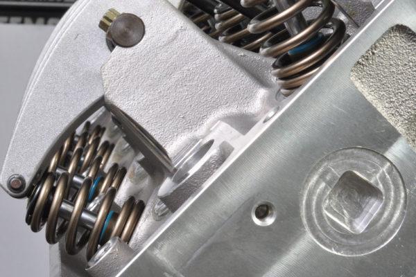 Kaase Boss Nine Engine 16