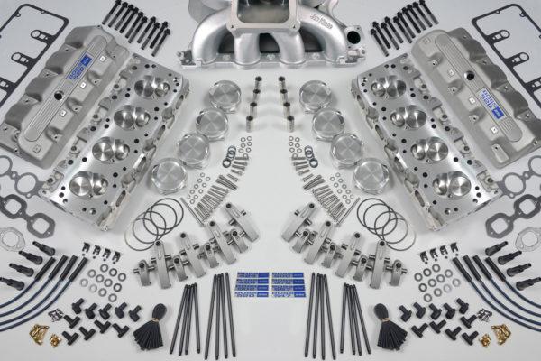 Kaase Boss Nine Engine 21