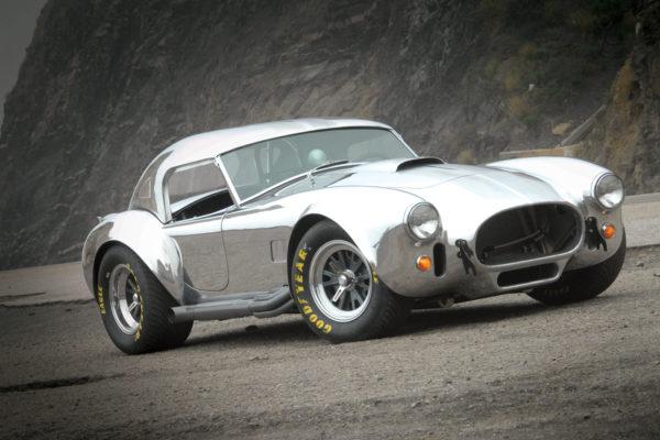 Kirkham Cobra A9