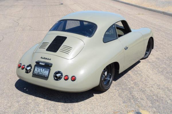 Kitman 356 C17