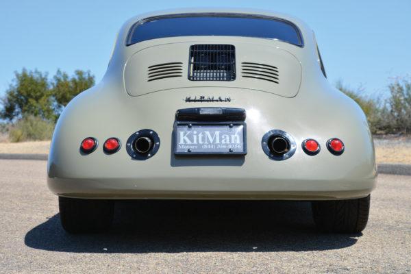 Kitman 356 D35