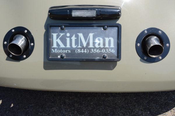 Kitman 356 E20