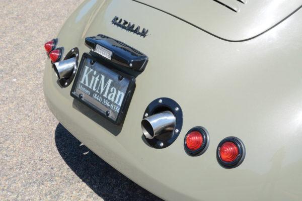 Kitman 356 F18