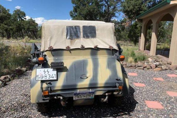Kubelwagen 4