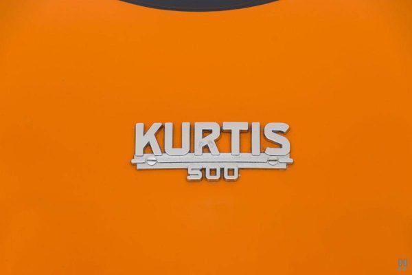 Kurtis Kraft 500 10