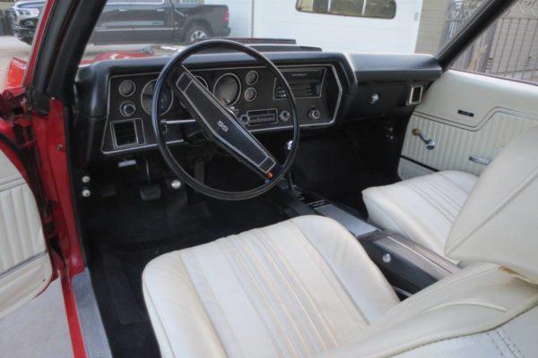 Ls6 Chevelle 11