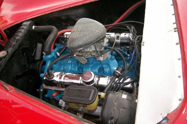 La Dawri Daytona 9