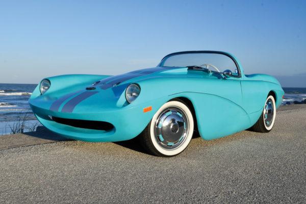 La Dawri Sebring C10