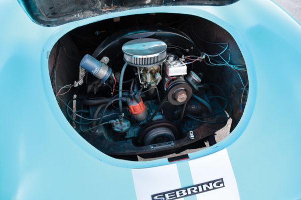 La Dawri Sebring D46