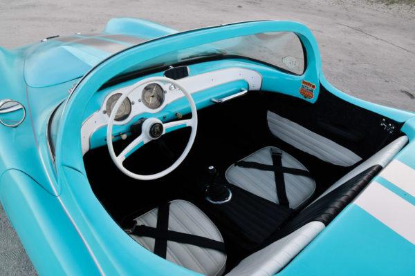 La Dawri Sebring E36