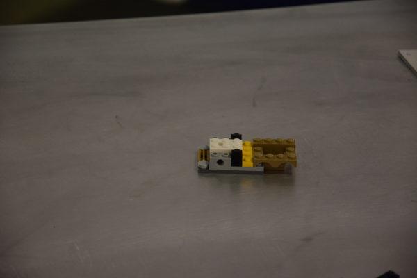Lego Build 10