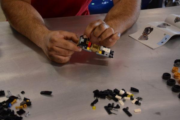 Lego Build 13