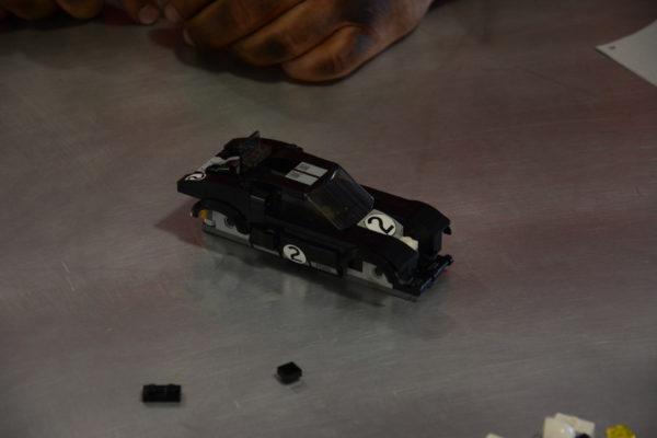 Lego Build 23