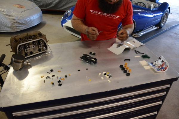 Lego Build 24