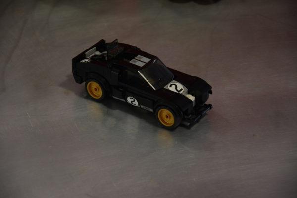 Lego Build 31