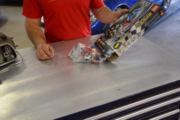 Lego Build 8