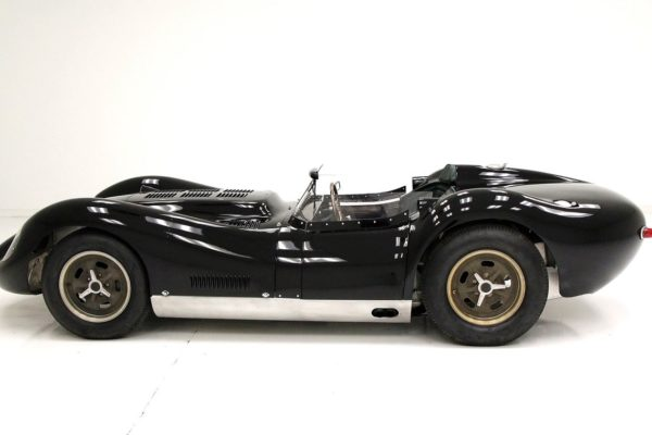 Lister Jaguar 1