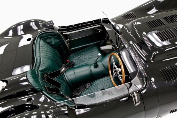 Lister Jaguar 13