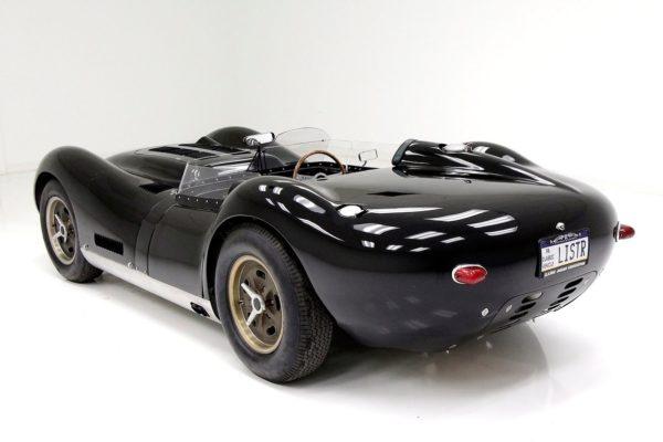 Lister Jaguar 2