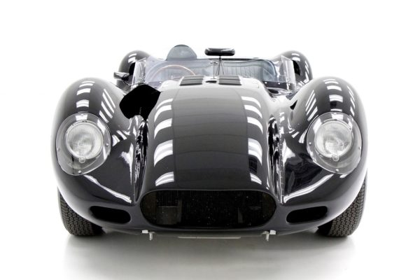 Lister Jaguar 5