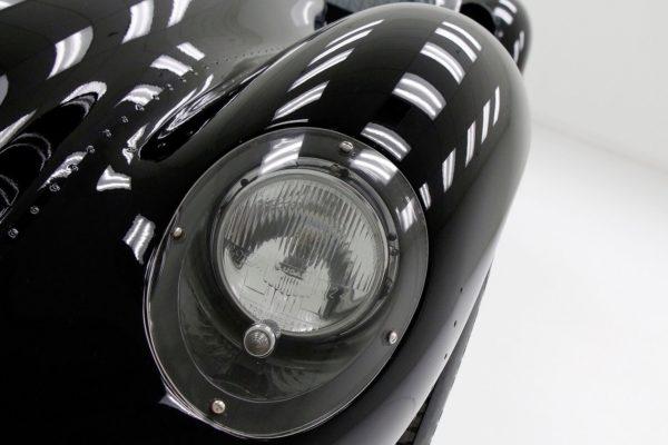 Lister Jaguar 6