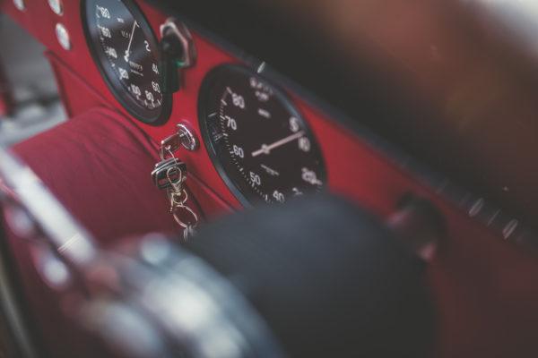 Lister Jaguar 19