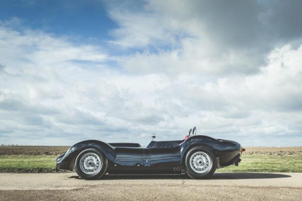 Lister Jaguar 4