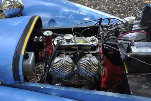 Lotus Seven A7