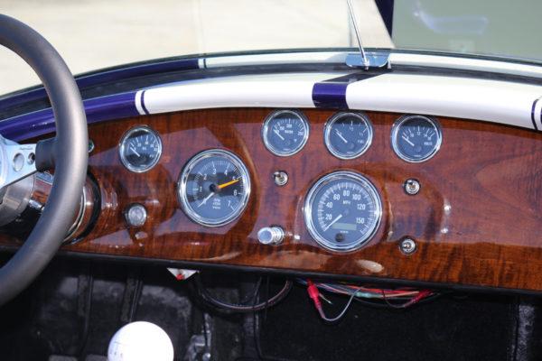 Cobra Kit Car >> Building a Cobra From UCC | ReinCarNation Magazine