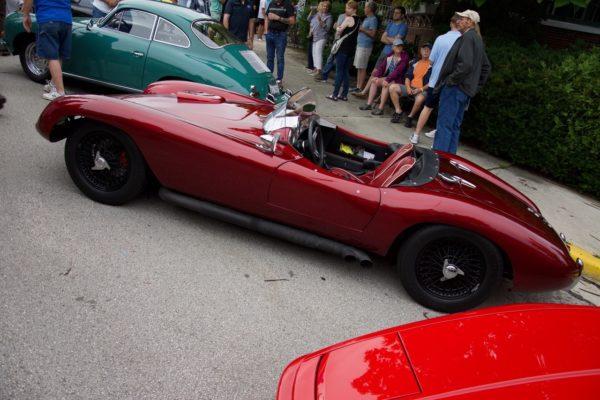 Mg Devin Roadster 1