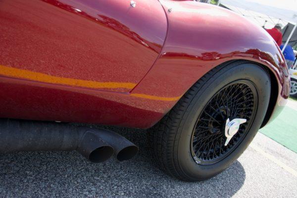 Mg Devin Roadster 12