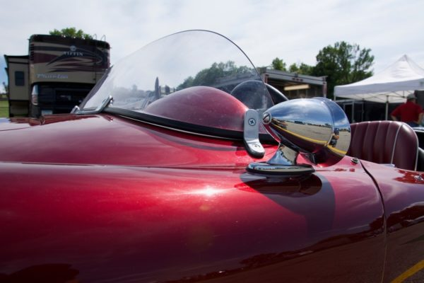 Mg Devin Roadster 13