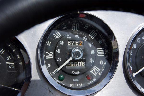 Mg Devin Roadster 14