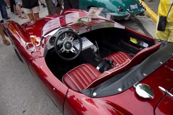 Mg Devin Roadster 3