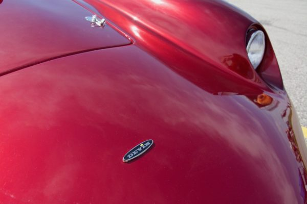 Mg Devin Roadster 9