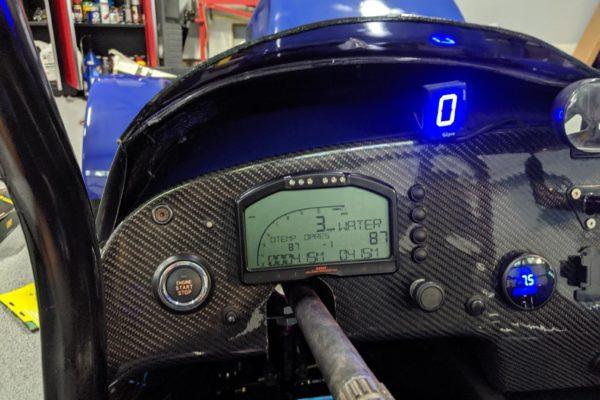 Mk Indy R 10
