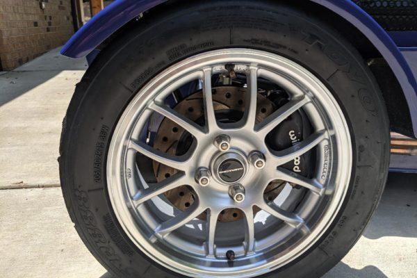 Mk Indy R 6