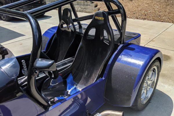 Mk Indy R 8
