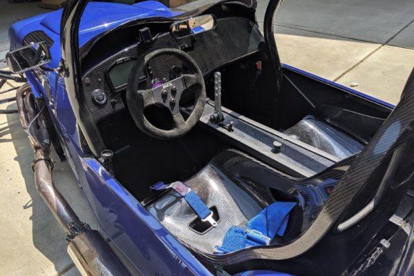 Mk Indy R 9