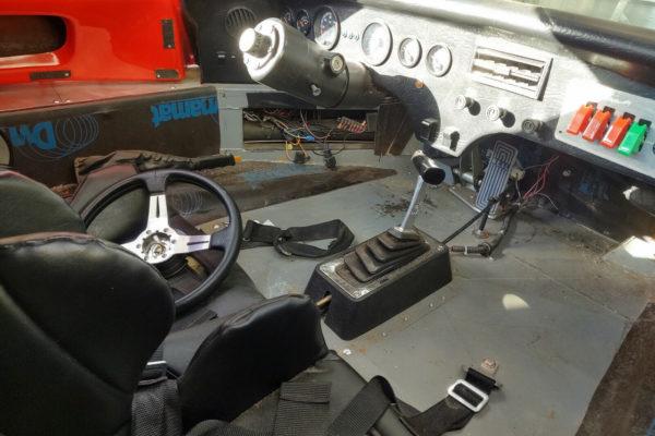 Manta McLaren 6