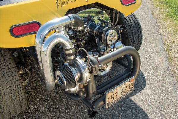 Manx Buggies C21