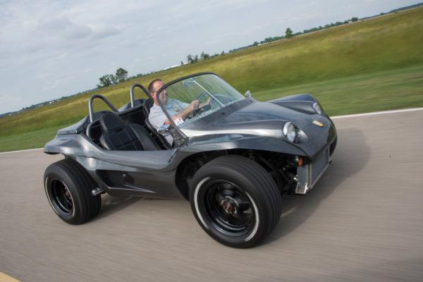 Manx Buggies E29