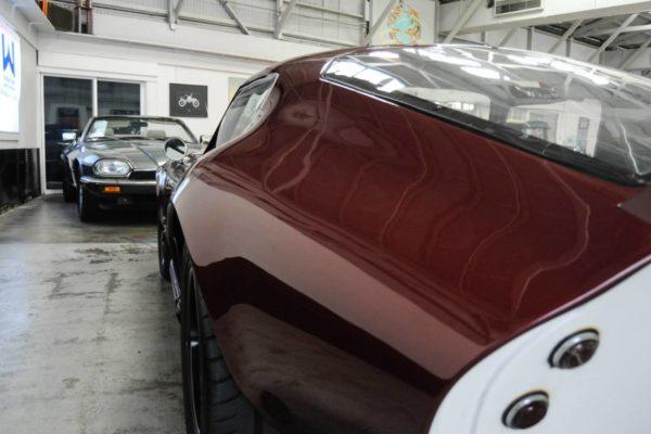 Maroon Daytona 15