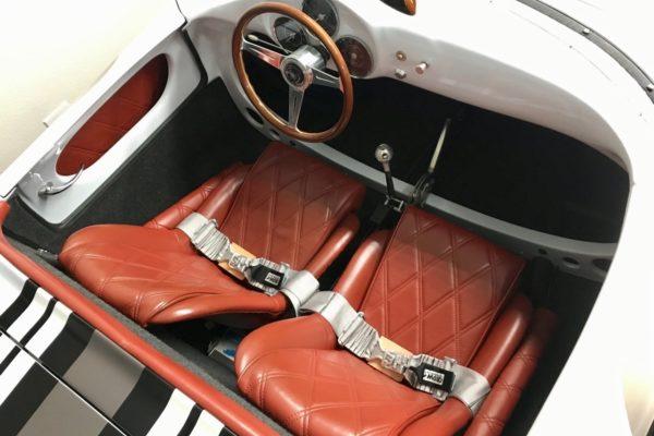Martini 550 Spyder 1
