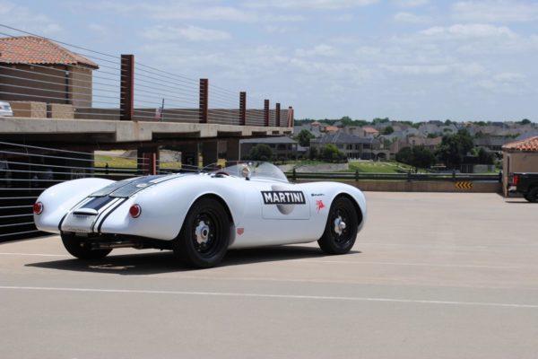 Martini 550 Spyder 3