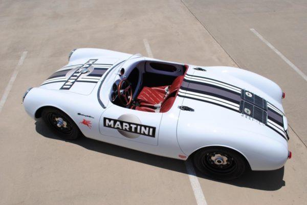 Martini 550 Spyder 9