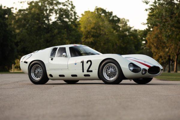 Maserati 1514 1